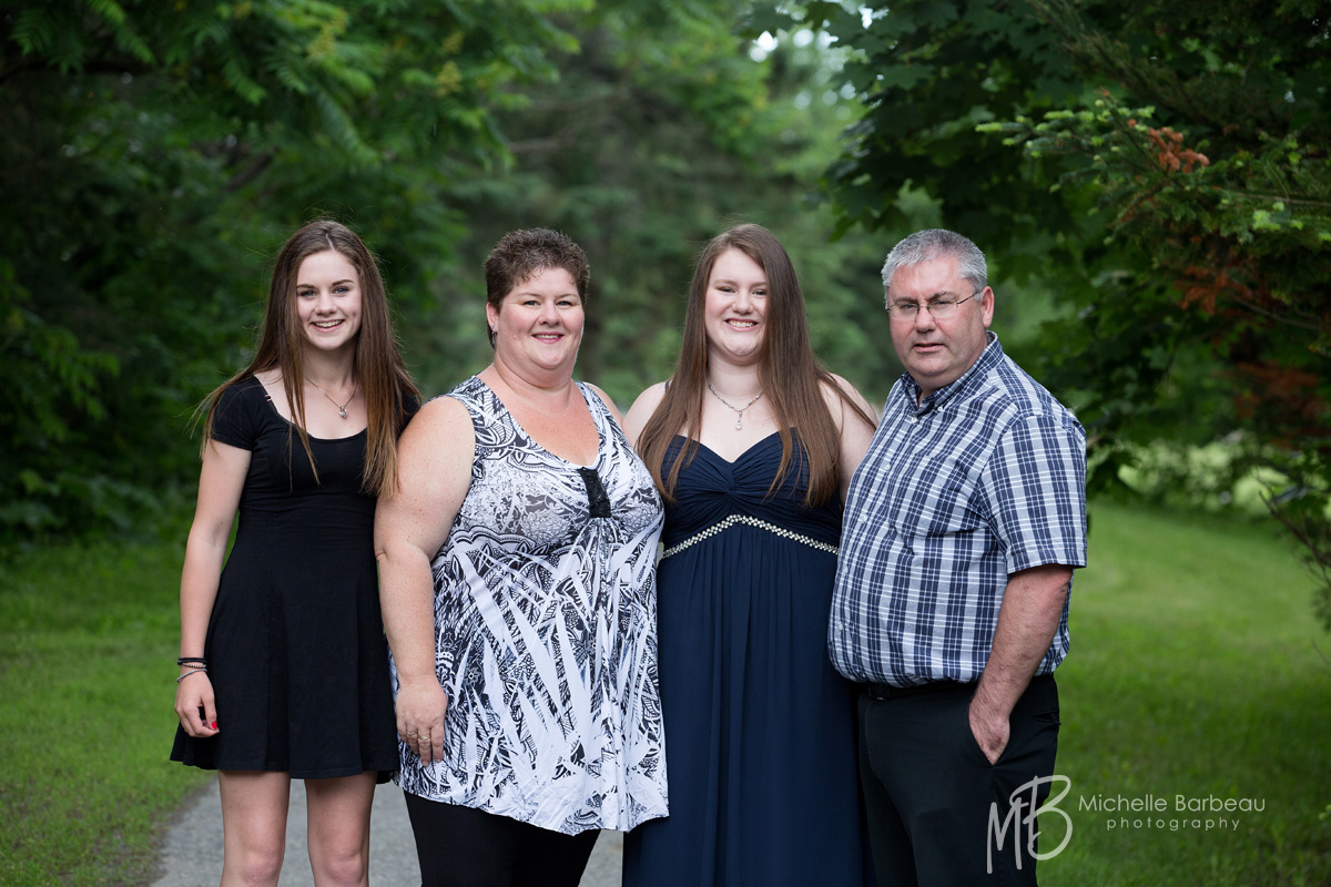 kanata family photography