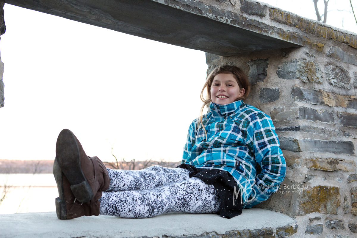Stittsville child photography