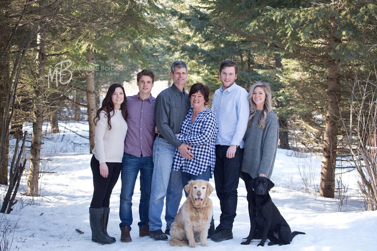 kanata family photography