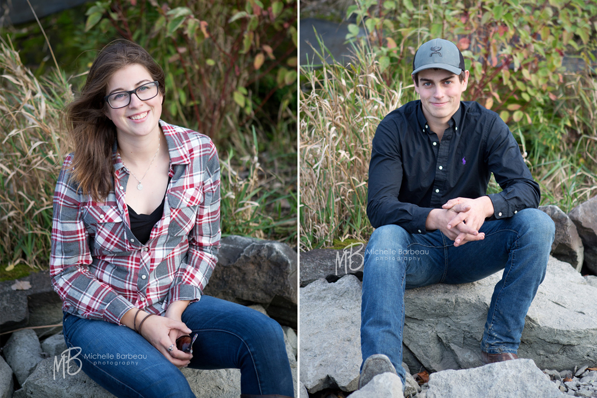 young adult portraiture