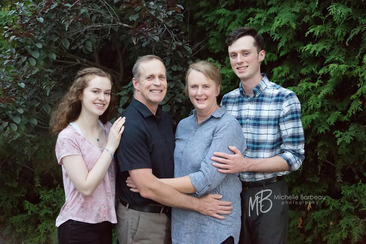 Stittsville family