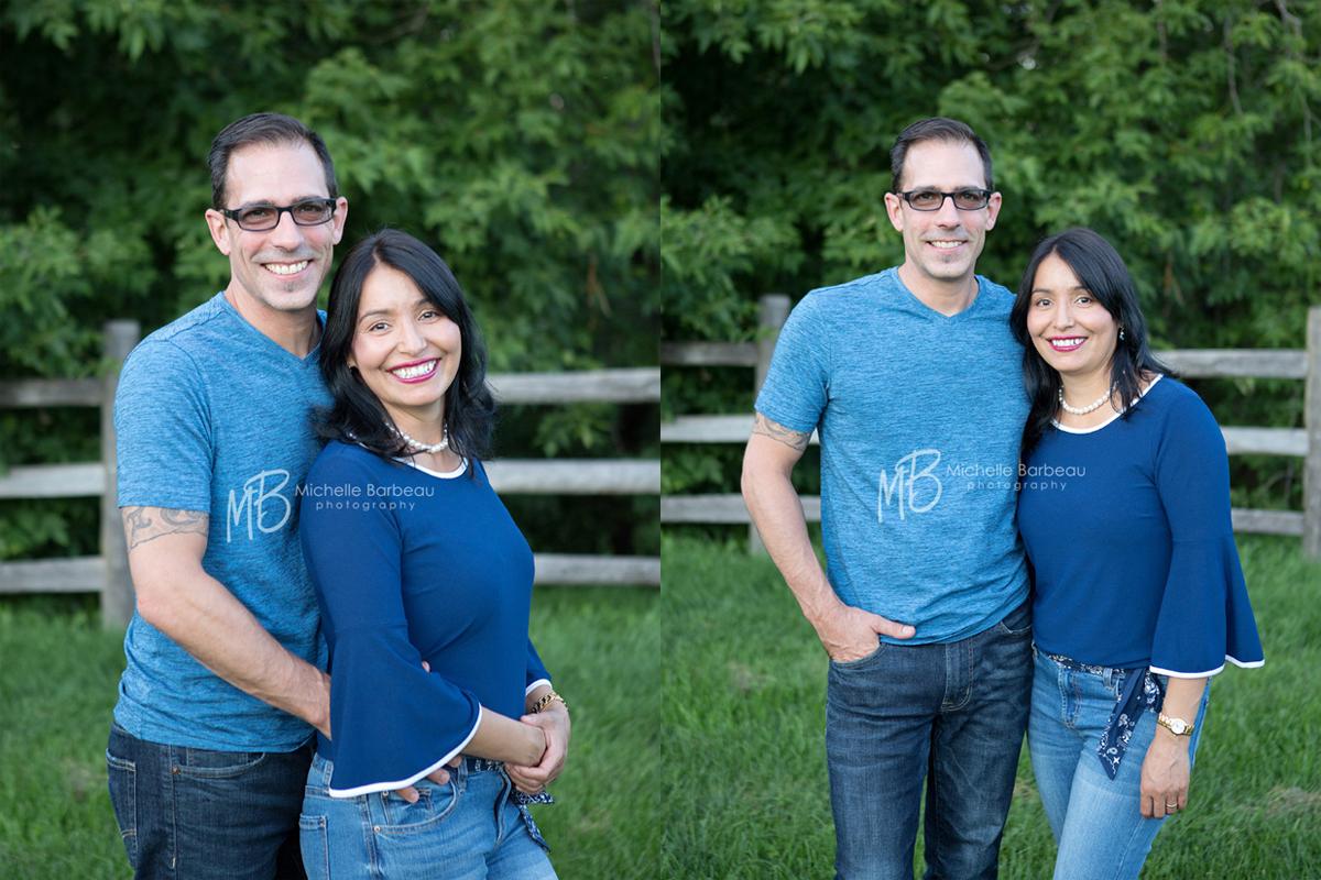 Ottawa Newlyweds