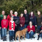Lanthier Family