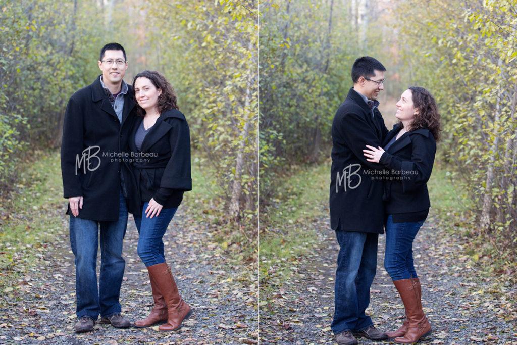 Gloucester couple