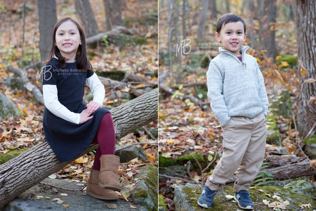 children portraits