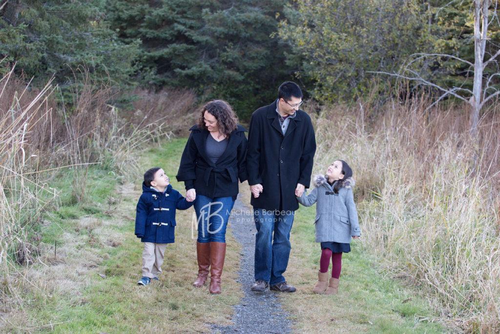 Gloucester family