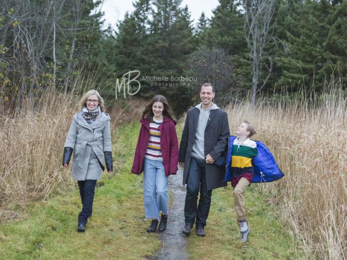 Van Brabant Family