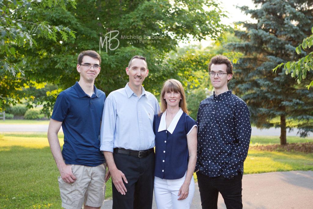 Dunrobin family
