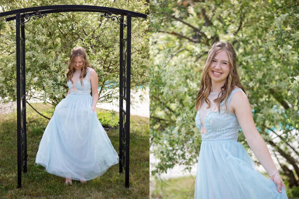 Nepean prom photos