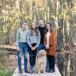 Gareau/LeDain Family