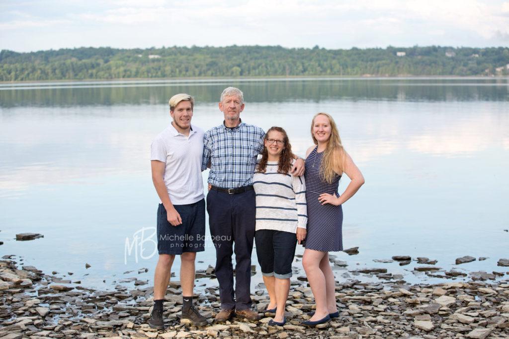 kanata family of 4