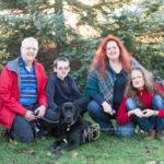 Mackintosh Family
